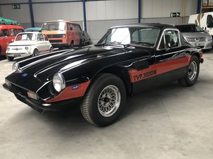 TVR 3000, 1975 For Sale by Auction
