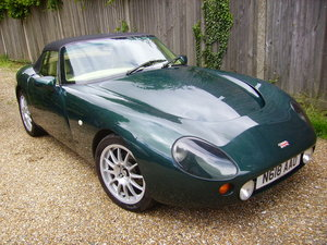 1996 TVR Griffith 500 For Sale