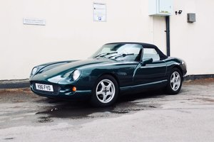 TVR Chimaera 1993 4.0 For Sale