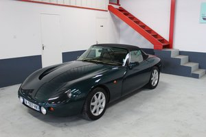 1995 TVR Griffith 500 For Sale