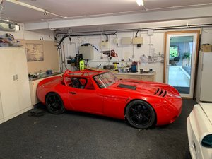 1989 TVR Tuscan Callenge Car For Sale