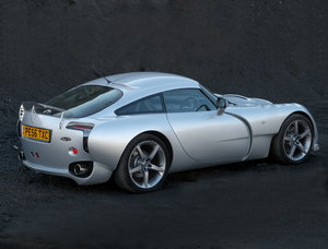 2006 TVR Sagaris Mk2 - Very rare car.  Collectors Dream. For Sale