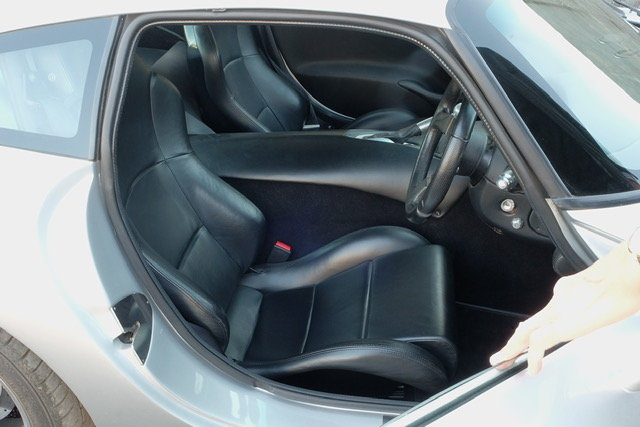 2006 TVR Sagaris Mk2 - Very rare car.  Collectors Dream. For Sale (picture 3 of 6)