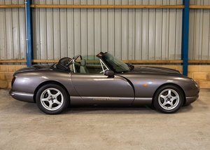 1996 TVR Chimaera Clubman (4.0 litre) For Sale by Auction