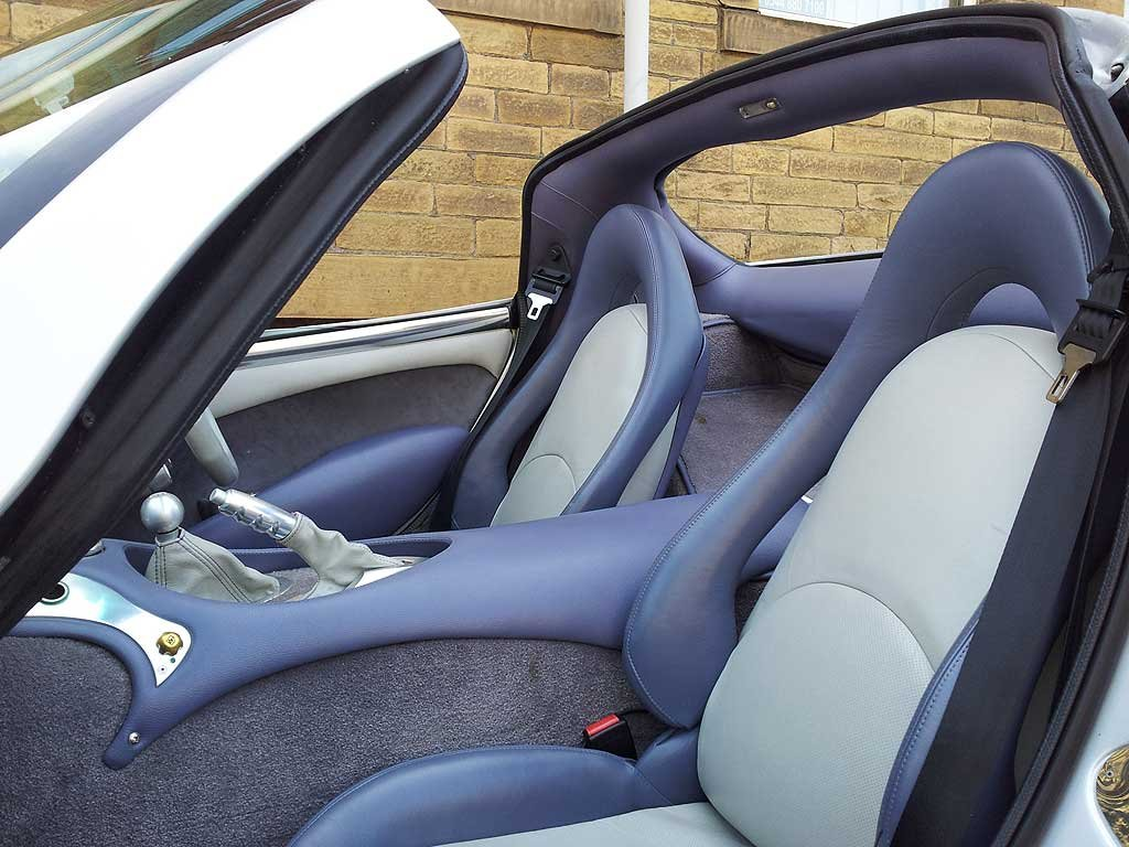 March 2005 TVR Tuscan S 4.3 For Sale (picture 3 of 6)