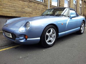 June 1996 TVR Chimaera 4.0 For Sale