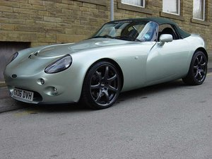 June 2006 TVR Tamora 3.6 For Sale