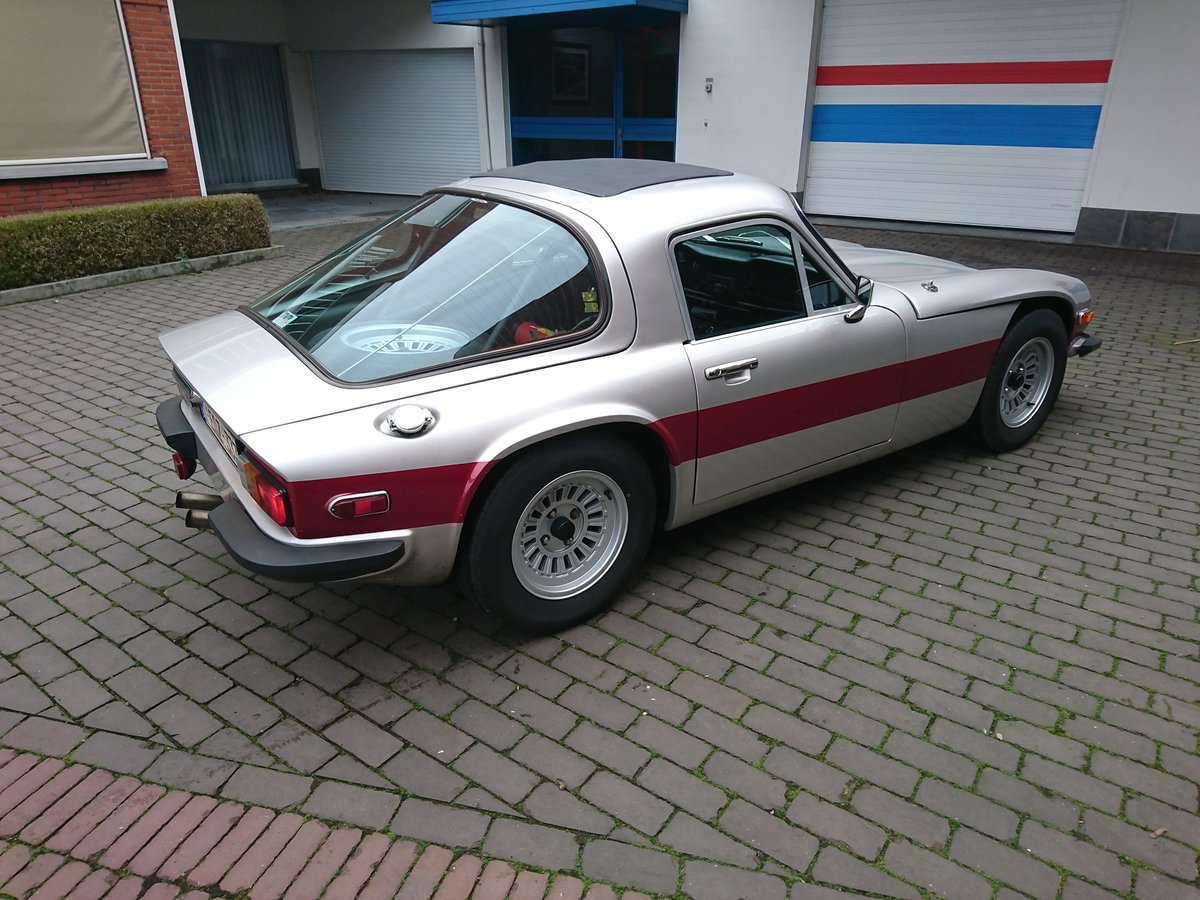1979 Nice & Rare LHD Taimar For Sale (picture 1 of 6)