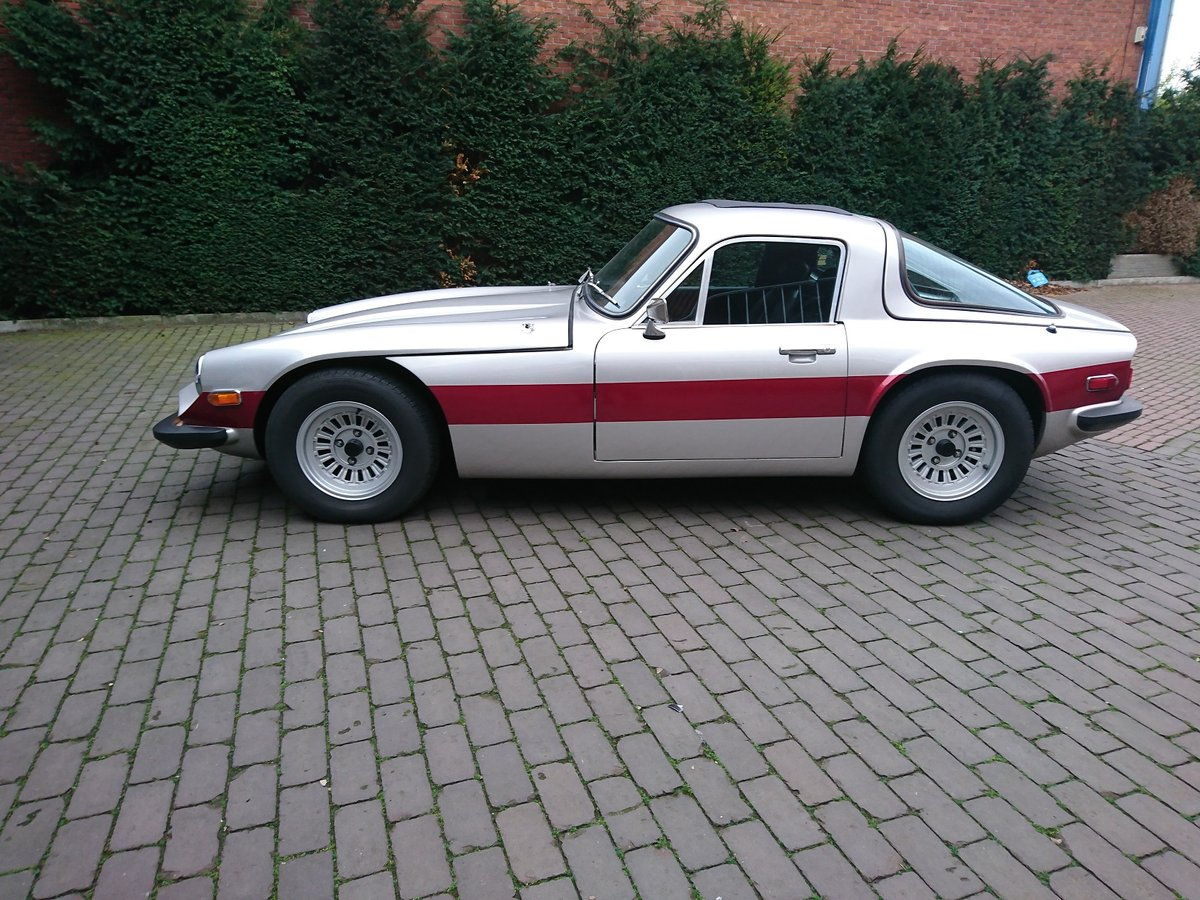 1979 Nice & Rare LHD Taimar For Sale (picture 2 of 6)