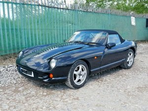 1995 TVR CHIMAERA 4LTR V8  For Sale