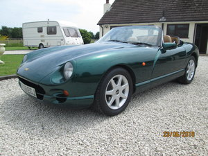 1999 TVR Chimaera 500 Mk 2 For Sale
