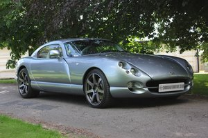 2002 TVR Cerbera 4.5 - Runs as well as it looks.  Videos etc