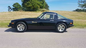 1979 Sold - 40 years old! TVR Taimar Turbo SOLD