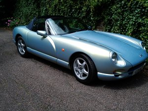 2001 TVR CHIMAERA 450 For Sale