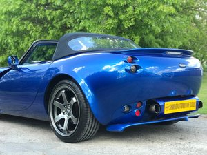2002 TVR Tamora 3600cc - Looks great value - Stunning car! For Sale