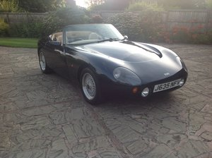 1992 TVR Griffith 400 V8 Genuine 21900 miles For Sale