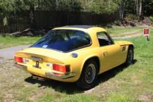 1974 TVR 2500 M = Rare 1 of 946 made Clean Restored $19.9k For Sale (picture 2 of 6)