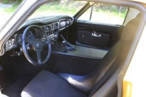 1974 TVR 2500 M = Rare 1 of 946 made Clean Restored $19.9k For Sale (picture 3 of 6)