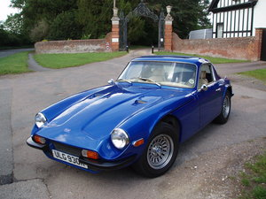 1977 TVR 3000M  For Sale