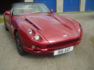 Picture of TVR Chimaera 400, 1999, 33500 miles. For Sale