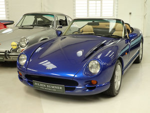 1988 TVR Chimaera 500 For Sale