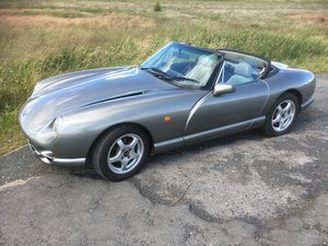 1999 TVR Chimaera 450, Low miles, Exc cond & Price drop