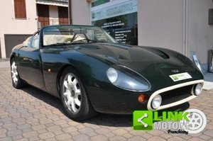 1995 TVR Griffith Big Valve 4.3 For Sale