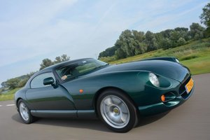 1997 Stunning TVR Cerbera 4.2 AJP8 For Sale