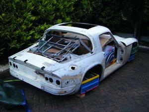 1978 TVR Taimar for restoration For Sale