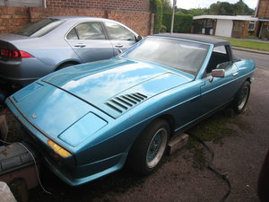 1985 Tvr wedge spares or repair For Sale