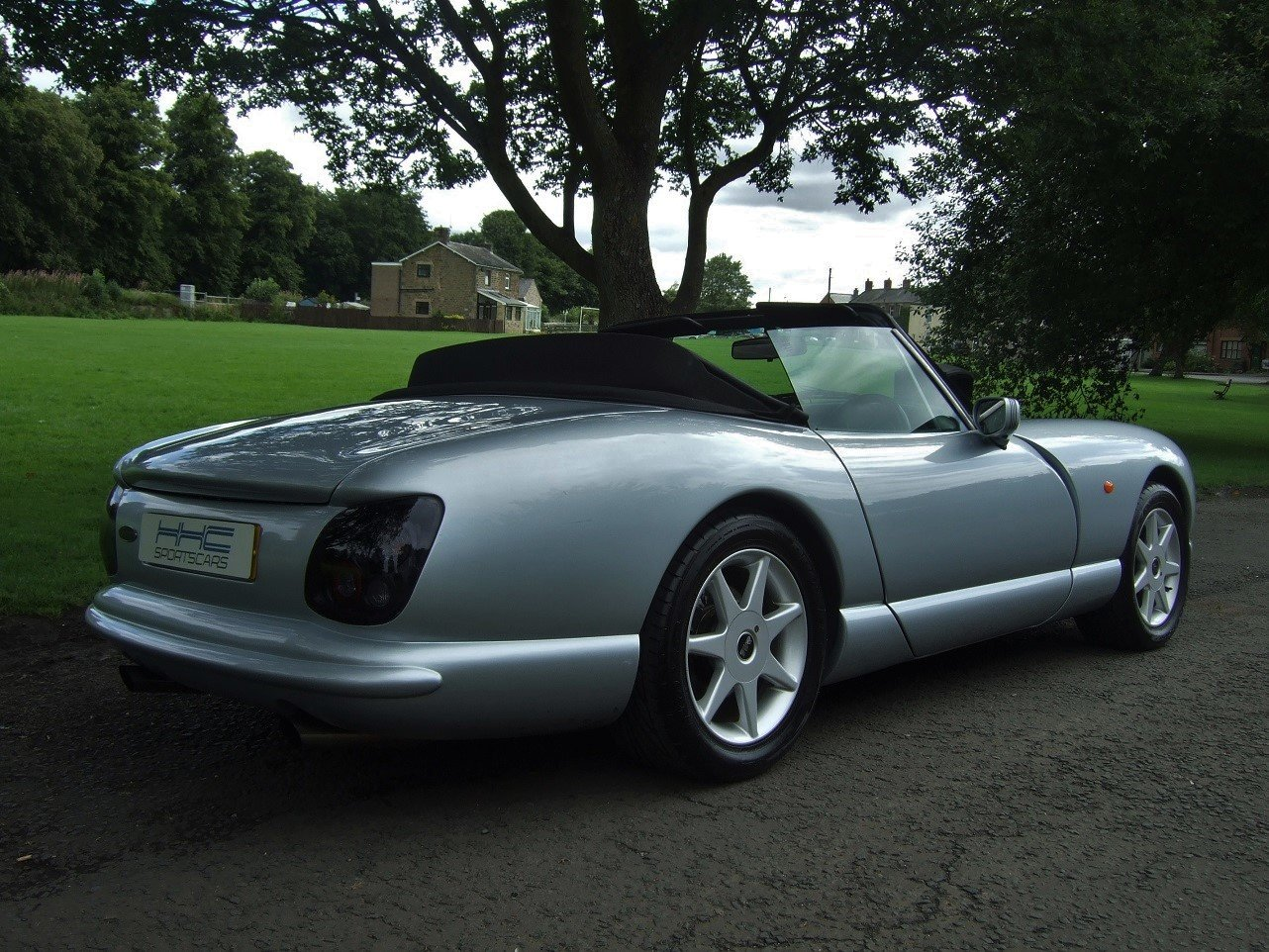 1997 Superb in Silverstone! SOLD (picture 4 of 6)