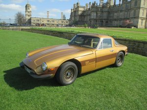 1980 Tvr taimar body off full mechanical  restoration For Sale