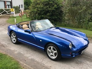 1997 TVR Chimaera 400 - Very nice example - Just prepped.