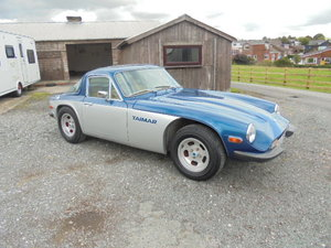 TVR Taimar 1979 For Sale