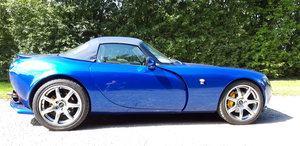 2003 TVR Tamora For Sale
