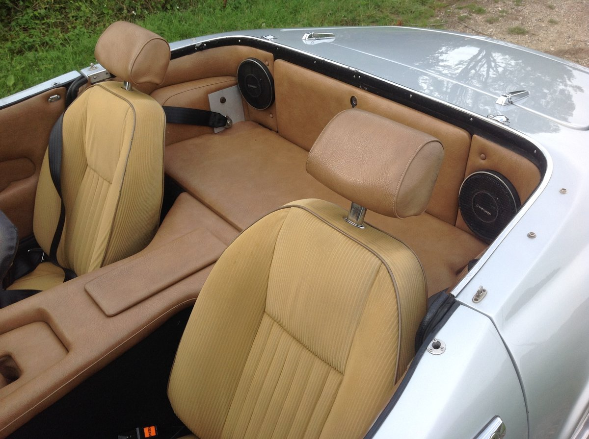 1978 TVR 3000S For Sale (picture 6 of 6)