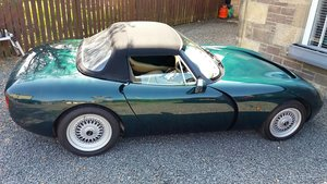 1992 TVR Griffith Beautiful Cooper Green 4L Pre-Cat For Sale