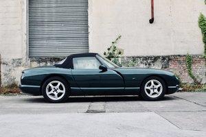 TVR Chimaera 1993 4.0 V8