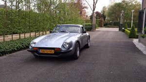 1978 TVR Taimar Wide body 200BHP