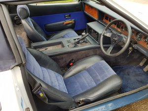 1983 TVR Tasmin 2.8L For Sale