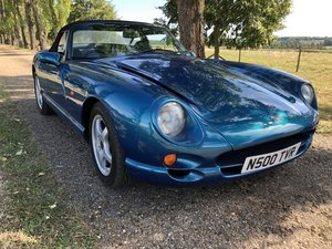 1998 TVR Chimera 500 Sports Convertible