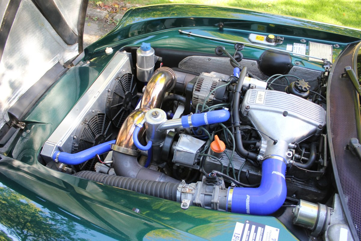 1998 TVR Chimaera 400 PAS - A cut above..... For Sale (picture 6 of 6)
