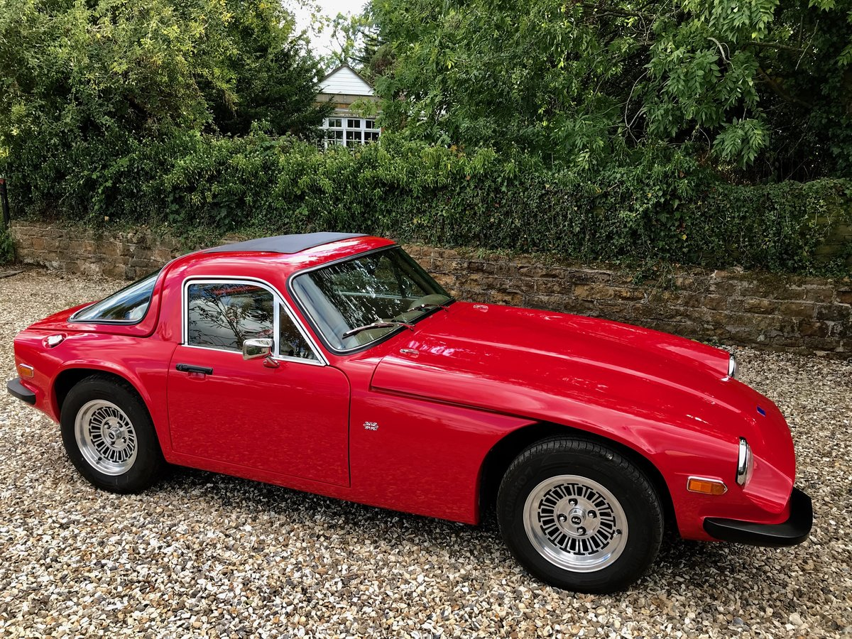 1978 TVR Taimar For Sale (picture 1 of 6)
