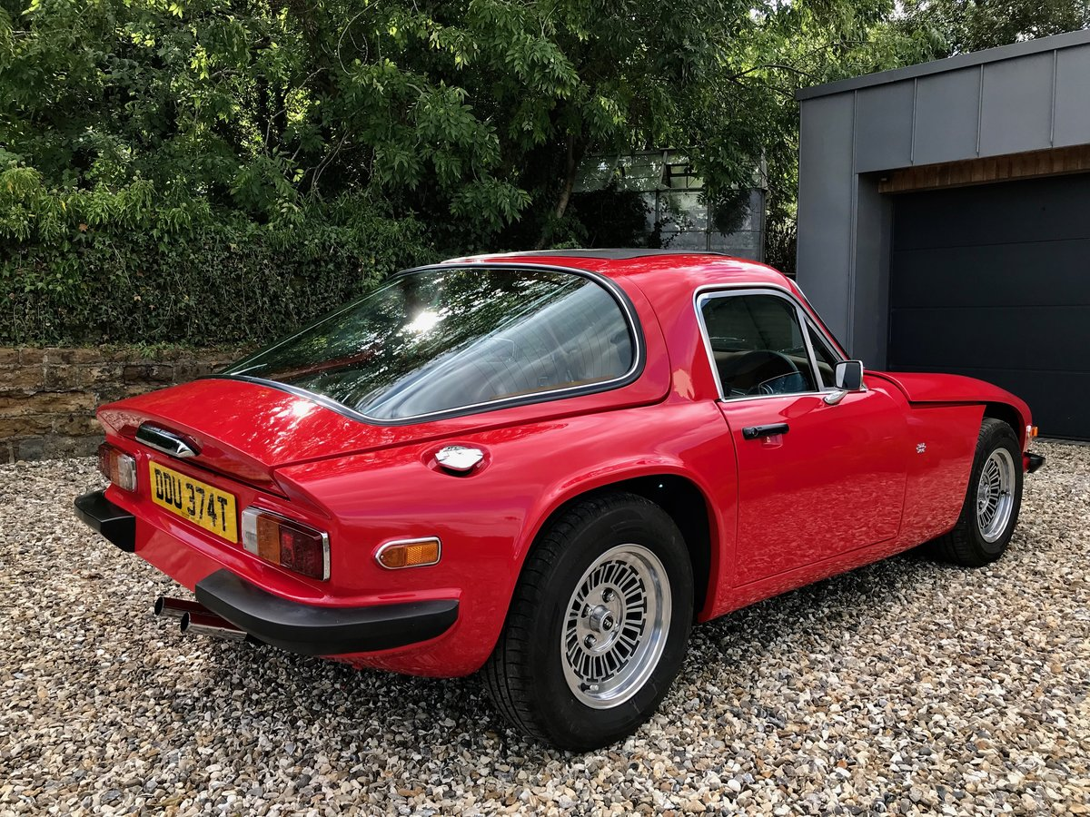 1978 TVR Taimar For Sale (picture 2 of 6)