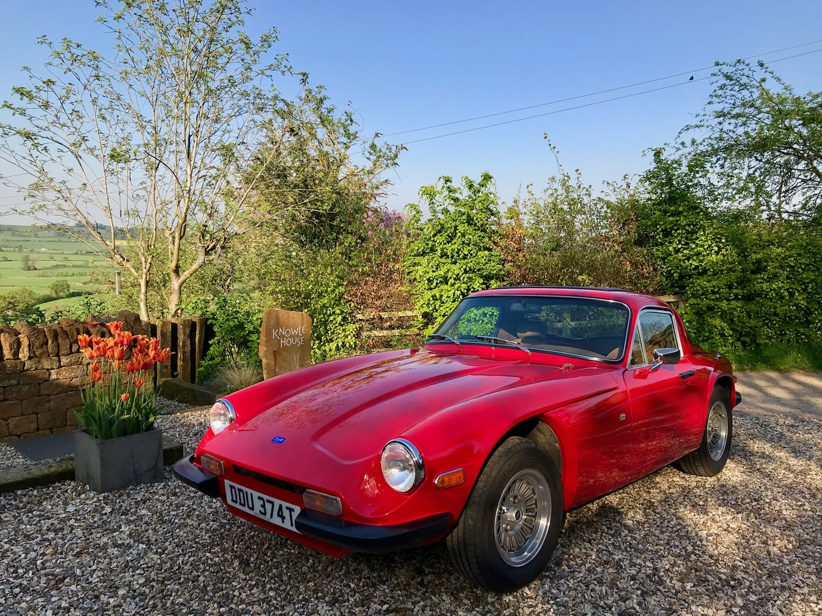 1978 TVR Taimar For Sale (picture 3 of 6)