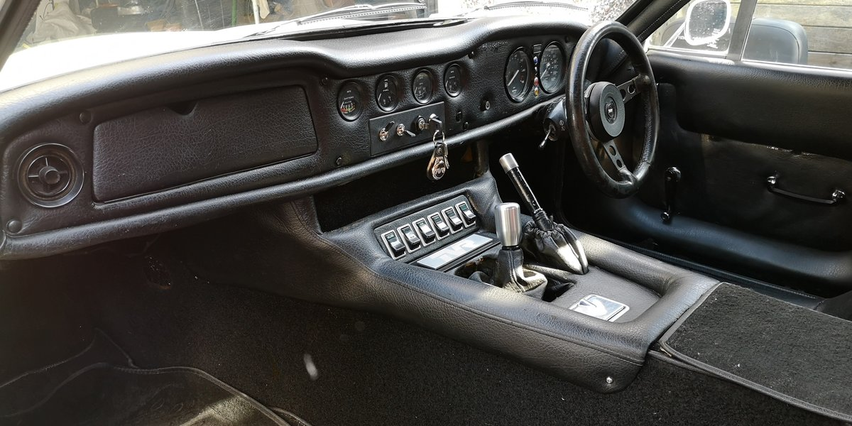 1976 Tvr 1600m For Sale (picture 6 of 6)