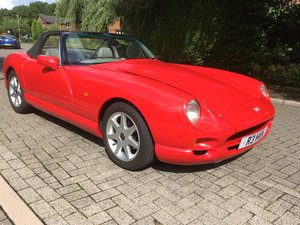 1998 TVR Chimaera 4.0 For Sale