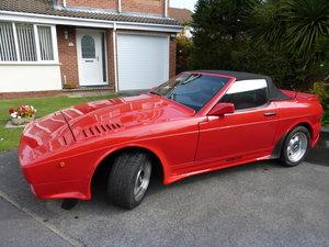 1989 TVR V8 400SE