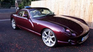 2000 TVR Cerbera 4.0 Speed 6 superb condition