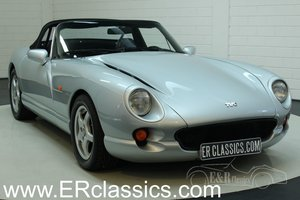 TVR Chimaera 500 1996, 5.0 ltr, LHD in very good condition